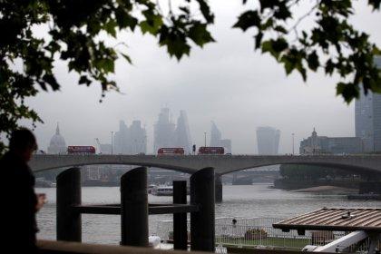 UK economy picks up speed in second quarter but underlying growth still weak