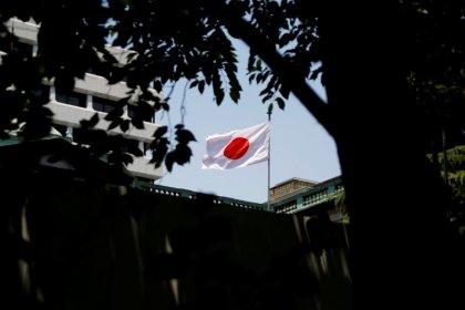Economia do Japão cresce mais que o esperado no 2º tri