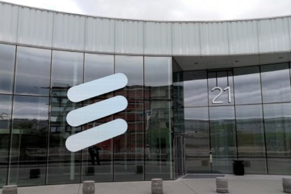 Ericsson to add 300 U.S. jobs as 5G demand picks up