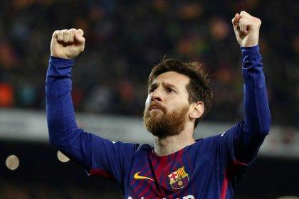 Messi sucederá a Iniesta como capitán del Barcelona
