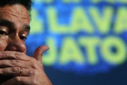 Moro diz não poder comentar convite para ser ministro da Justiça de Alvaro Dias
