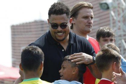 Ronaldo Nazario espera recibir alta el lunes tras ser hospitalizado en Ibiza