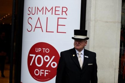 Irish consumer sentiment boosted in July by summer sun