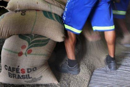 Exportação de café solúvel do Brasil soma quase 2 mi sacas de janeiro a julho, diz Abics
