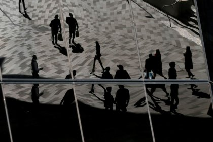 Australia business conditions ease in July, jobs up: survey