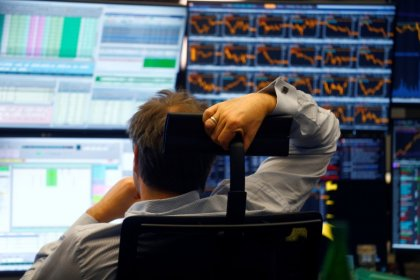 European shares rebound as Turkey stress eases and earnings provide support