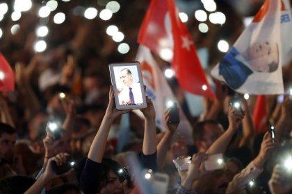 Erdogan kontert US-Zölle mit Boykott von iPhones