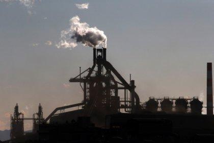Zone euro: Repli plus fort que prévu de la production industrielle en juin