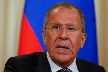 Russland - US-Sanktionspolitik ist rechtswidrig