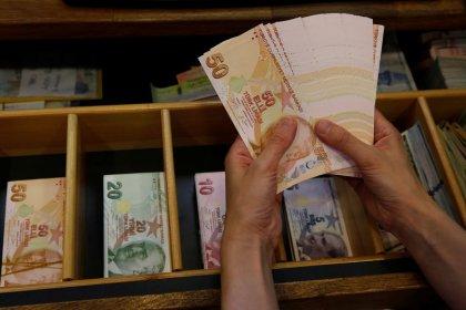 Türkischer Finanzminister - Lira wird stärker werden