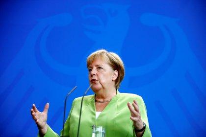 Merkel - EU muss nach Brexit Vorteile für Großbritannien vermeiden