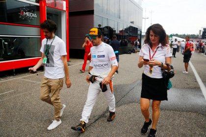 Fernando Alonso abandonará la Fórmula 1 en 2019