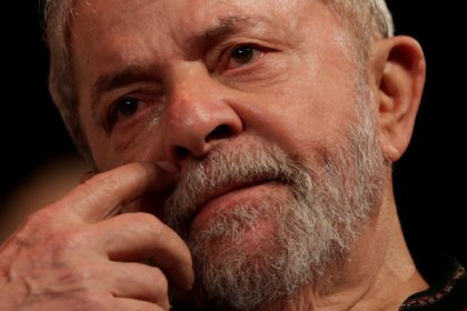 STF tira de Moro trecho de delação da Odebrecht que trata de Lula e manda para Justiça Federal do DF