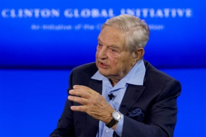 Soros Fund Management adds popular tech names, BlackRock in second quarter