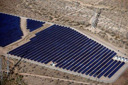 China dice que los aranceles de EEUU al sector solar infringen las normas comerciales