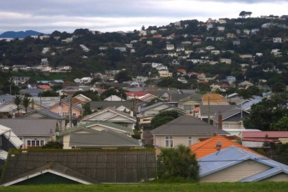 New Zealand passes ban on foreign homebuyers into law