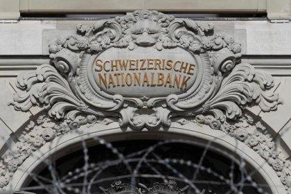 Experten - Lira-Krise macht Schweizer Notenbank nervös