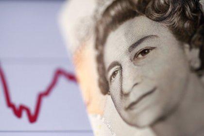 Grande-Bretagne: Première accélération de l'inflation cette année
