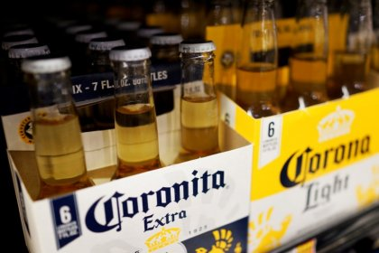 Corona owner pumps $4 billion more into weed producer Canopy