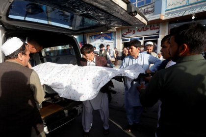 Dozens killed in Afghanistan attacks as violence continues