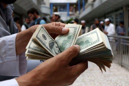 Dollar holds near 13-month peak as emerging market peers wobble