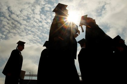 Why Americans are more cautious about the cost of college