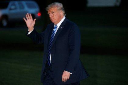 Trump: Les tarifs sur l'acier vont sauver l'industrie américaine