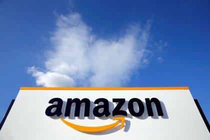 Exclusive: Amazon considering UK insurance comparison site - sources