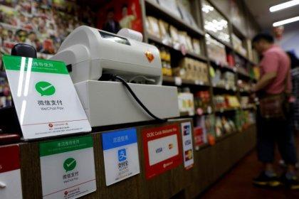 Digital payment firms fight for Hong Kong market
