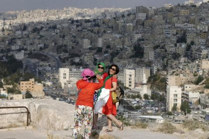 ارتفاع الدخل السياحي للأردن 14% في 7 أشهر