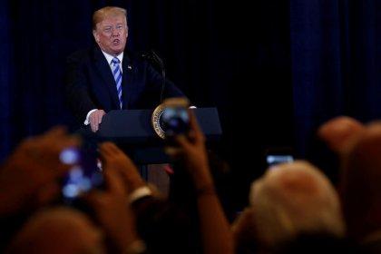 Cientos de editoriales de periódicos de EEUU reprochan a Trump sus ataques a la prensa
