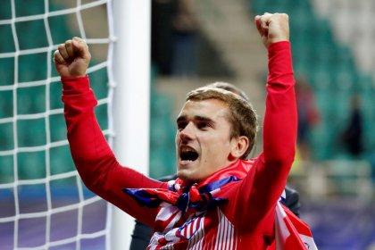 El triunfo del Atleti en la Supercopa justifica la decisión de quedarme, dice Griezmann