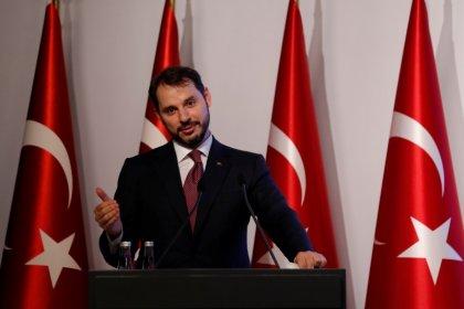 وزير: تركيا لا تدرس فرض قيود على حركة الأموال