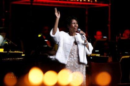 """Aretha Franklin, la """"reina del soul"""", muere a los 76 años en su casa de Detroit"""