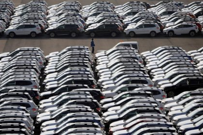 Japan's manufacturers most confident in seven months despite trade war worries: Reuters Tankan