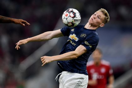 Relentless McTominay not resting on his laurels at Man United