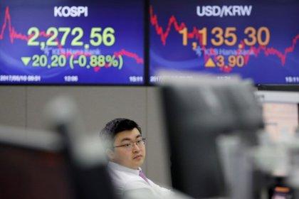 Borse Asia-Pacifico in rialzo su colloqui Usa-Cina