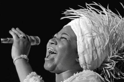 MTV homenajeará el lunes a Aretha Franklin en la entrega de los Video Music Awards