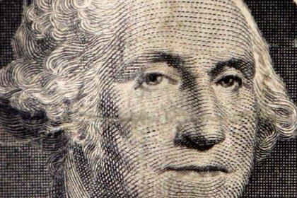 بيع عملة ذهبية تحمل صورة جورج واشنطن مقابل 1.7 مليون دولار