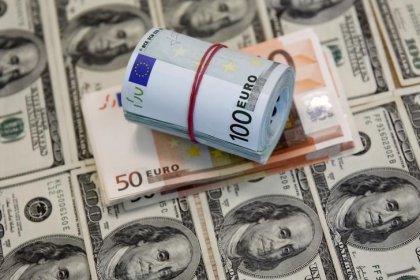 Центробанк РФ пятый день подряд не покупал валюту Минфину