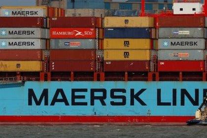Reederei Maersk trennt sich vom Bohrgeschäft