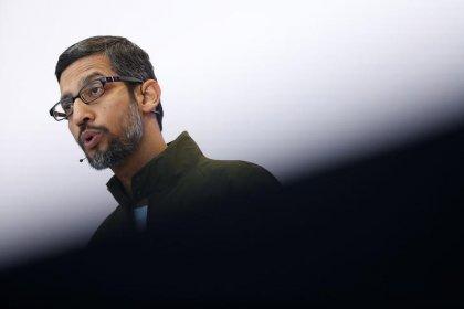 Google-Chef verspricht Transparenz in Streit über China-Suchmaschine