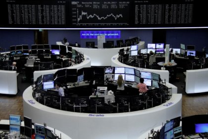 Les Bourses européennes repartent à la baisse et la livre turque recule