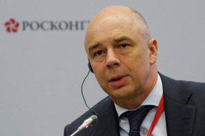 Минфин РФ хочет оставить сверхприбыли горняков и металлургов в стране