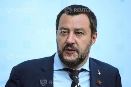 Ponte Genova, Salvini: mi aspetto Autostrade metta risorse per vittime