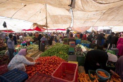 انخفاض التضخم في المغرب إلى 2.1% على أساس سنوي في يوليو