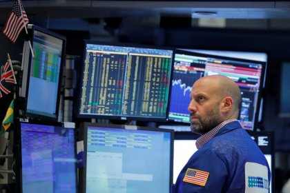 Wall Street rises on upbeat trade news
