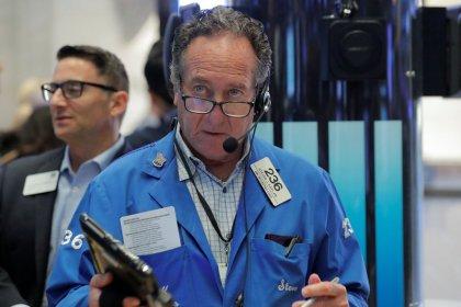 Borsa Usa, Nasdaq in ribasso appesantita da chip, energia sostiene S&P