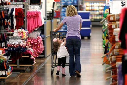 U.S. consumer sentiment hits 11-month low, inflation in focus