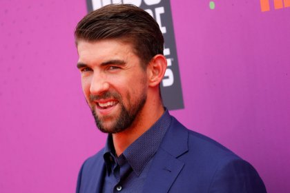 Saving a life more important than medals, says Phelps